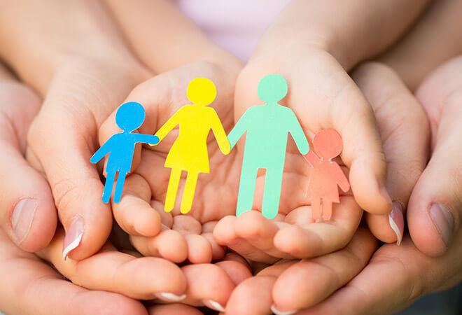 Как пользоваться банком данных о детях-сиротах для усыновления?
