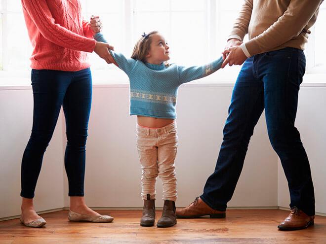 Соглашение о порядке общения с ребенком - образец