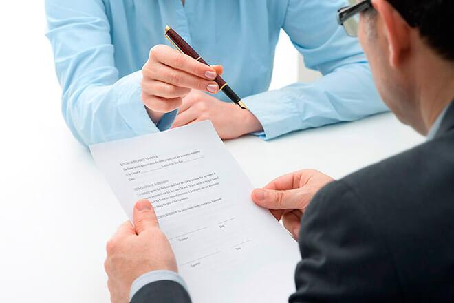 Как оформить согласие мужа на продажу квартиры?