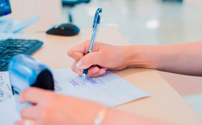 Как подать заявление на развод в одностороннем порядке?
