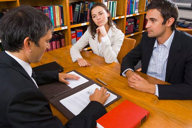 Расторжение брака по взаимному согласию супругов