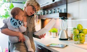 Как составить справку в соцзащиту на детское пособие?