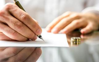 Как составить исковое заявление о расторжении брака с детьми?