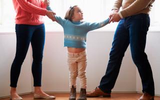 Соглашение о порядке общения с ребенком — образец