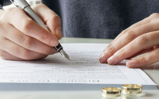 Как получить свидетельство о расторжении брака?