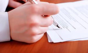 Как правильно написать исковое заявление в суд?