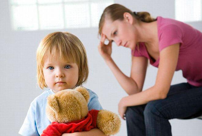 Кто считается матерью одиночкой?